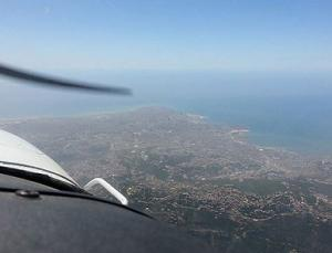 Beirut By Plane Tour